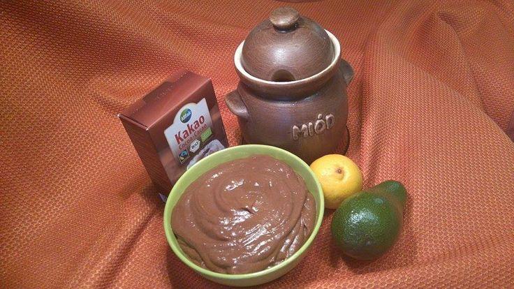 Krem czekoladowy - Ścieżki zdrowia