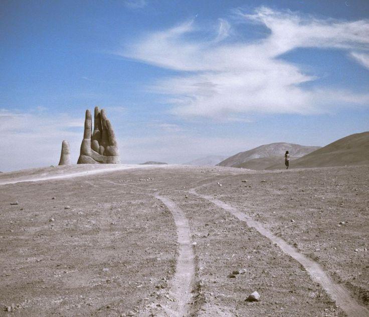 Atacama desert region, Chile | 1,000,000 Places