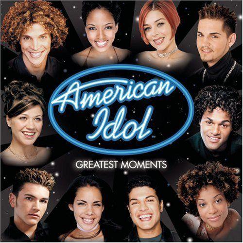 Tagged: american idol, americanidol, kelly clarkson, american idol season 1 ...  televisionwithoutpity.tumblr.com