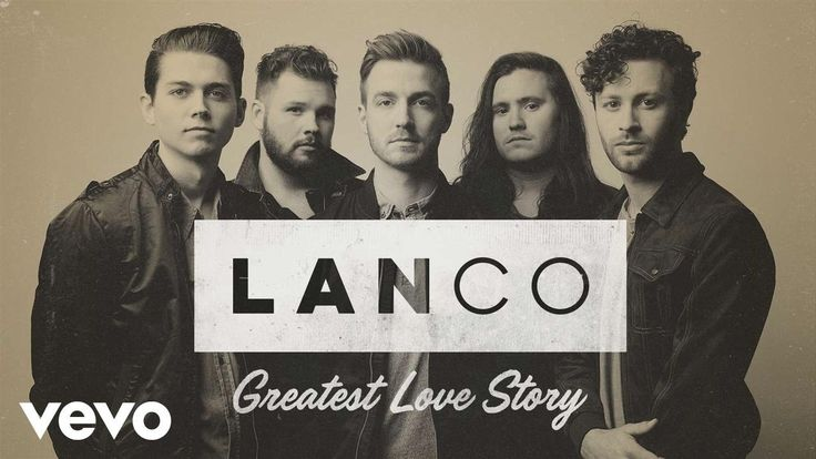 LANCO - Greatest Love Story (Audio) - YouTube