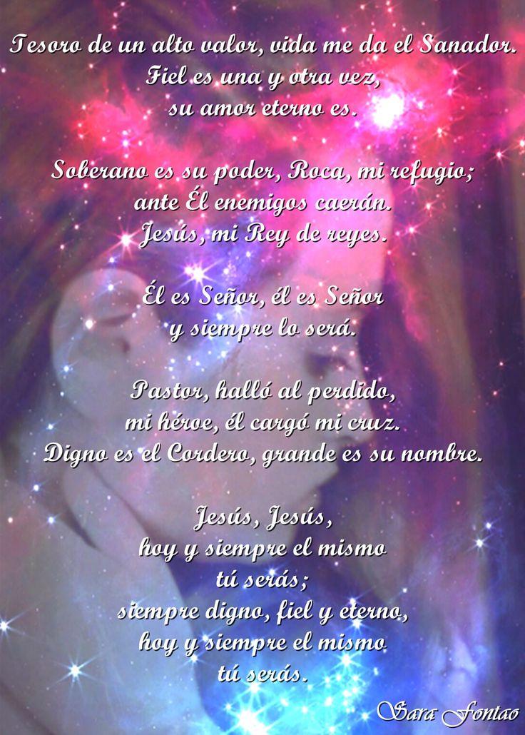 "Tema original: ""It's Who You Are"", por Vertical Church Band. 2015. Adaptada al español"