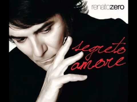 Renato Zero - Cercami - YouTube