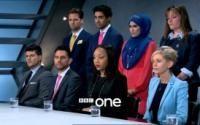 BBC Series The Apprentice 2014: Lord Sugar's search for a new apprentice