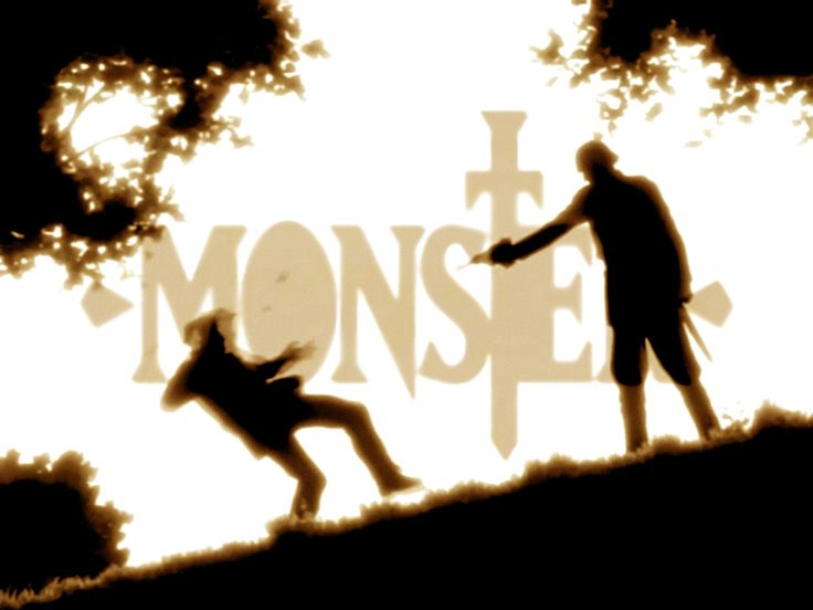 Compsoles: Monster: A Mature, Intelligent and Brilliant Psychological Anime Thriller