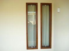 Janela Pivotante Vertical  »  Vidraçaria Vila Augusta
