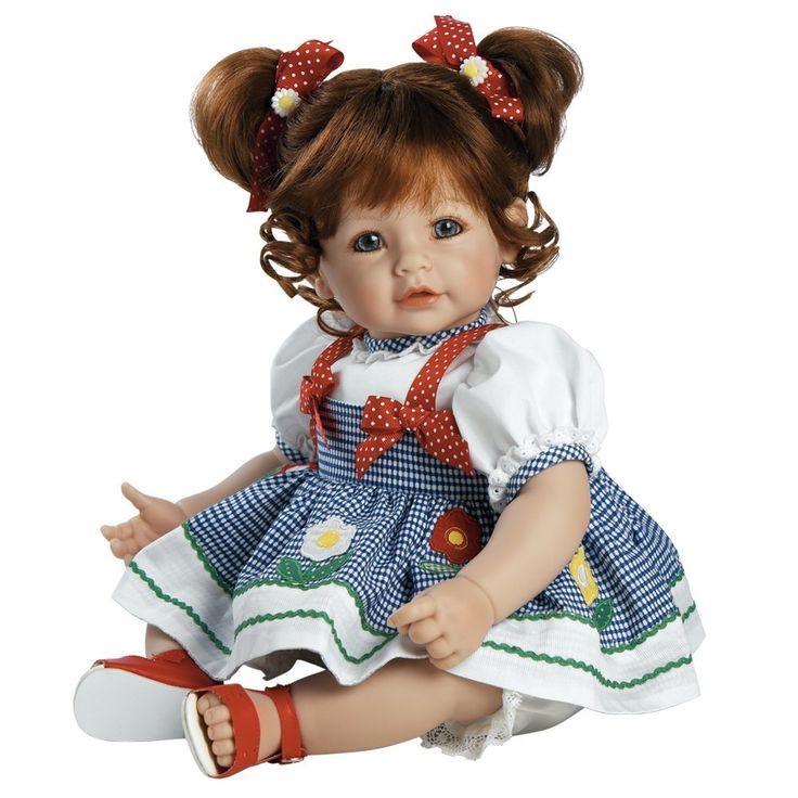 Картинка ляльки на белом фоне