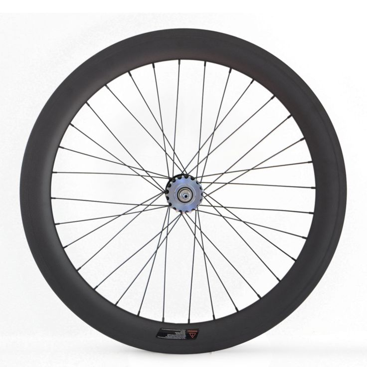 ... Fixed Gear Track Bike Carbon Wheels Single Speed Clincher Wheelset
