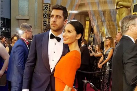 Aaron Rodgers Better Get to Jared -- This is so stupid, but exactly what he signed up for. Rumor has it Green Bay Packers quarterback Aaron Rodgers better hurry up and propose to Olivia Munn.