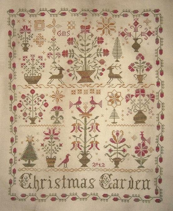 1000 images about cross stitching blackbird designs on for Blackbird designs strawberry garden