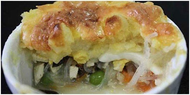 Vemale.com - Anda bisa coba hidangan lezat dan sehat yang disukai anak-anak ini di rumah