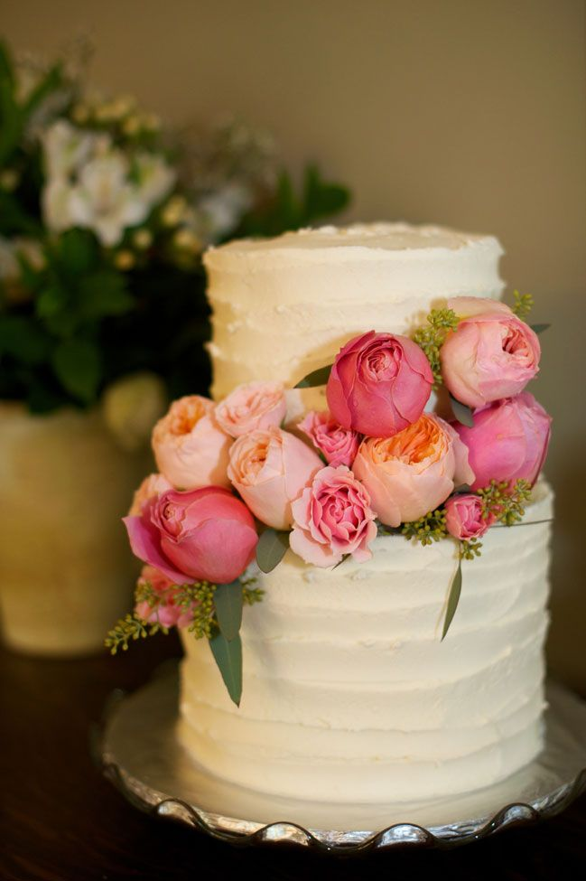 pink rose garden wedding cake 17 best images about buttercream cakes on 18583