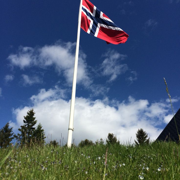 Norge mitt norge