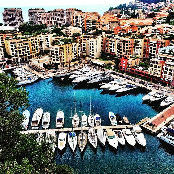 Got Yachts? - Montecarlo, Monaco