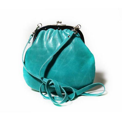 Cute! Schicke Damenhandtasche aus Leder von der Marke #Cellarrich