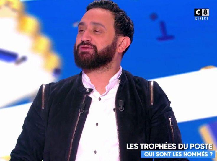 Actu : Cyril Hanouna a tenté dattirer dans ses filets un célèbre animateur