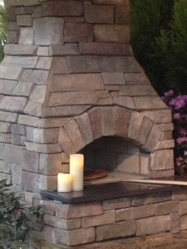 pizza oven how to clean stone