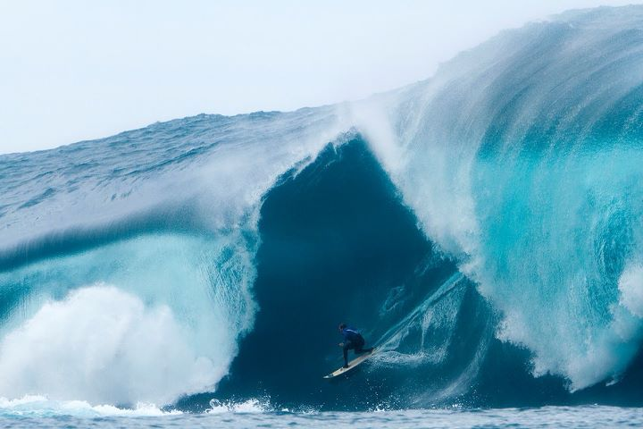Ray Collins, surf pic of the year.