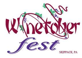 Winetober Fest - Skippack Village October 13, 2012 1pm-6pm Wine Food, Fun! The only dog friendly event of its kind.