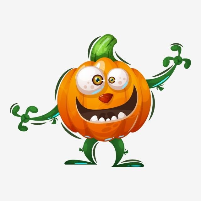 Hallooween Halloween Horror Monster Png And Vector With Transparent Background For Free Download Pumpkin Illustration Halloween Typography Halloween Poster