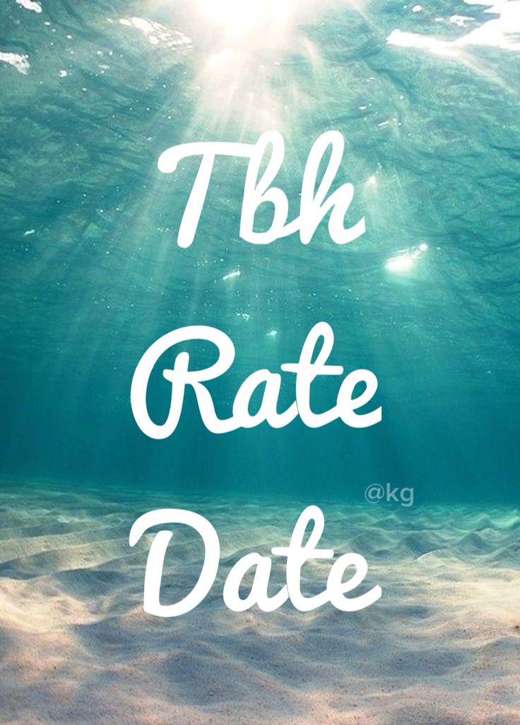 Rate date tbh in Brisbane