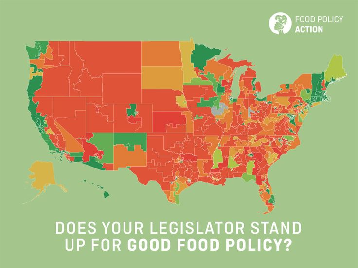 Does your legislator stand up for good food policy? Do you know how your elected officials voted on major food policy issues? There's a simple and easy way to find out, thanks in part to Top Chef's Tom Colicchio