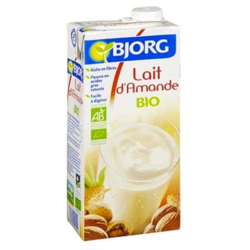 Le lait d'amande est l'honneur avec le Moment Brunchons Différent de @BjorgOfficiel !
