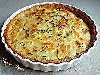 Questa parmigiana bianca preparata con le patate è un piatto unico di una bontà assoluta che andrà letteralmente a ruba!