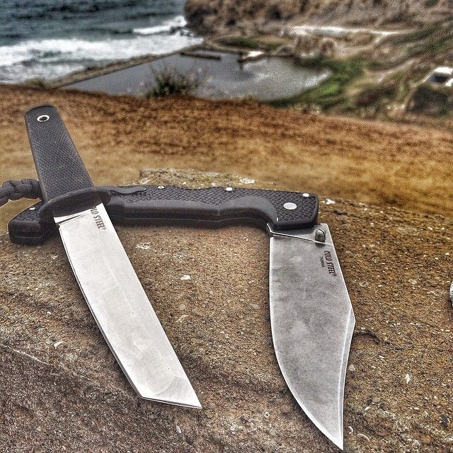 77 Best Images About Cold Steel Knives On Pinterest