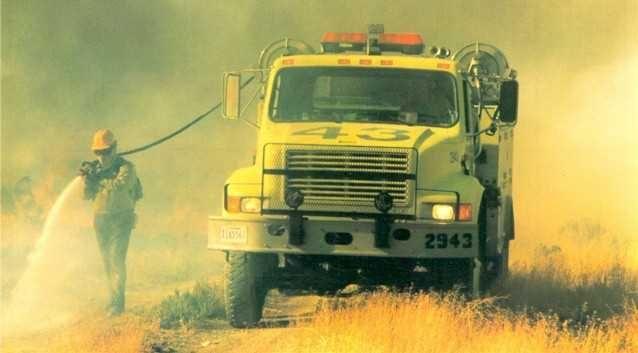 @BLM_MTDK_Fire Seasonal wildland firefighter jobs now open! #BLMCareers http://on.doi.gov/1x3EiOS