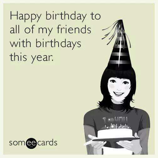 The 16 Best Birthday Cards Quotes And Laughs Images On Pinterest