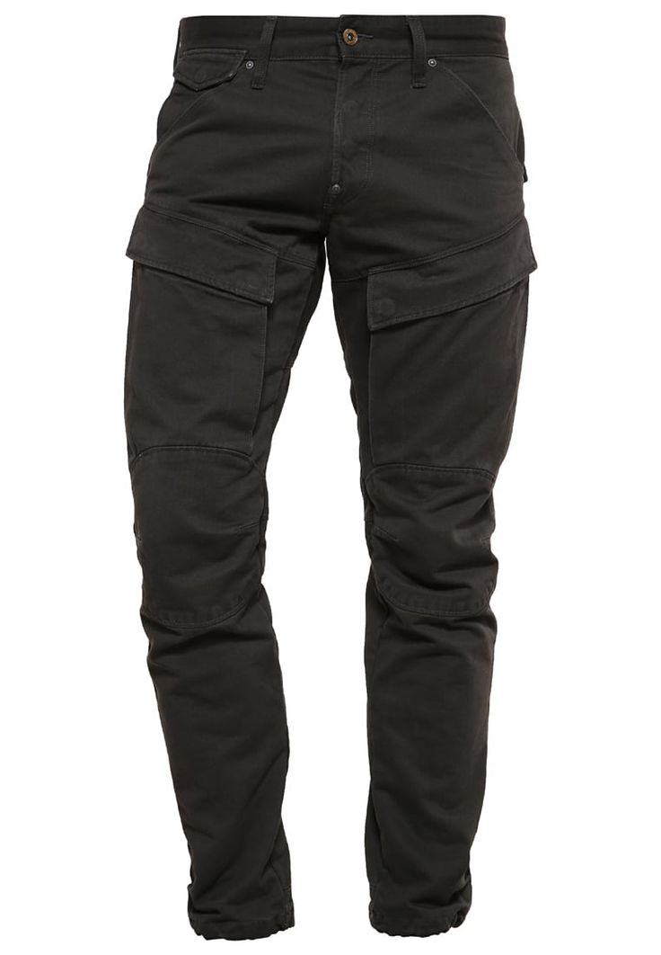 G STAR RAW* Air Defence 5620 3D Tapered Cargo Trousers