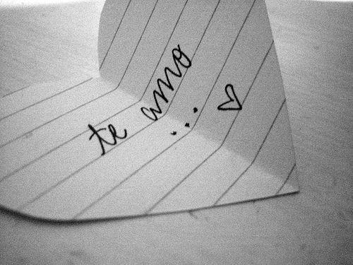 amor amor amor <3 @almoloya1986