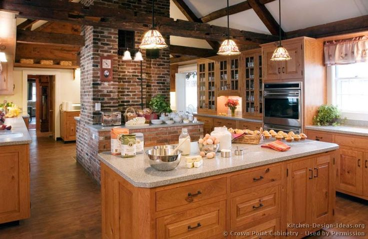Best 10 Best Images About Rustic Kitchens On Pinterest French 400 x 300