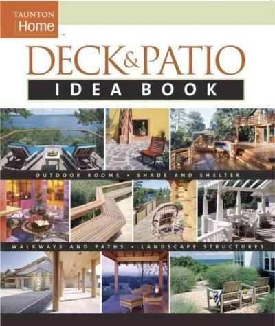 No longer just a bland square of pressure-treated lumber nailed to the back of the house, decks have taken on new shapes, surfaces, and levels. And patios have evolved from dull slabs of poured concre