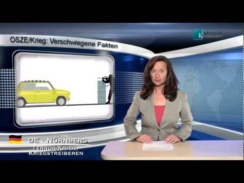 ОБСЕ/Война: Скрытые факты (Часть 2)