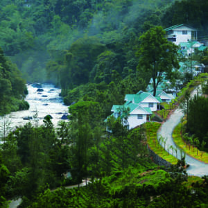 Rivulet resort, Munnar, India - Booking.com