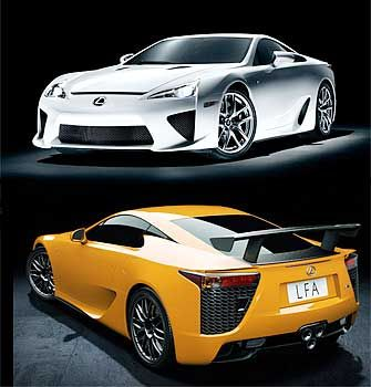 1000 images about lexus lfa on pinterest super car. Black Bedroom Furniture Sets. Home Design Ideas