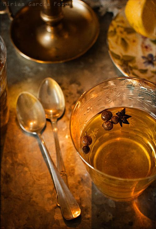 hot toddy by miriam garciaHot Teas, Teas Time, Toddy Té, Food, Embrace Winter, Miriam Garcia, Honey, Teas Toddy, Hot Toddy