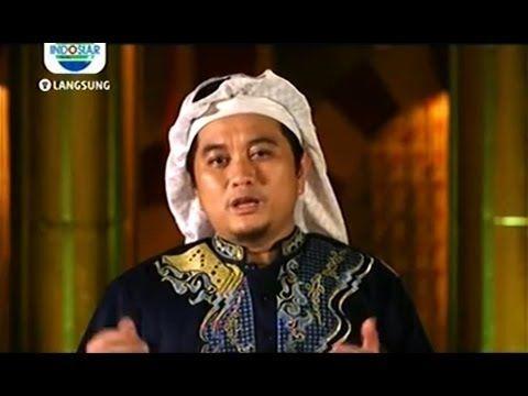 Akademi Sahur Indonesia - Cecep Bandung - AKSI Indosiar 3 Juli 2014
