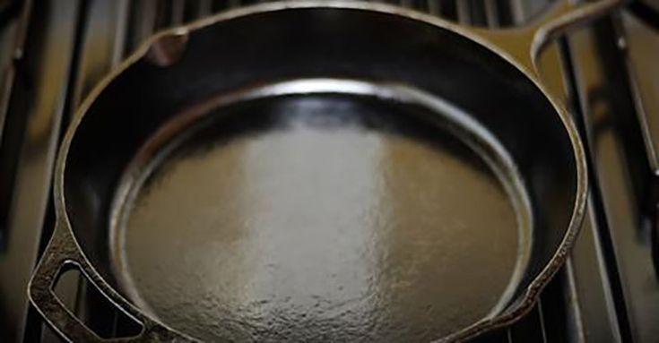 10 choses que vous devez savoir sur les poêles en fonte !