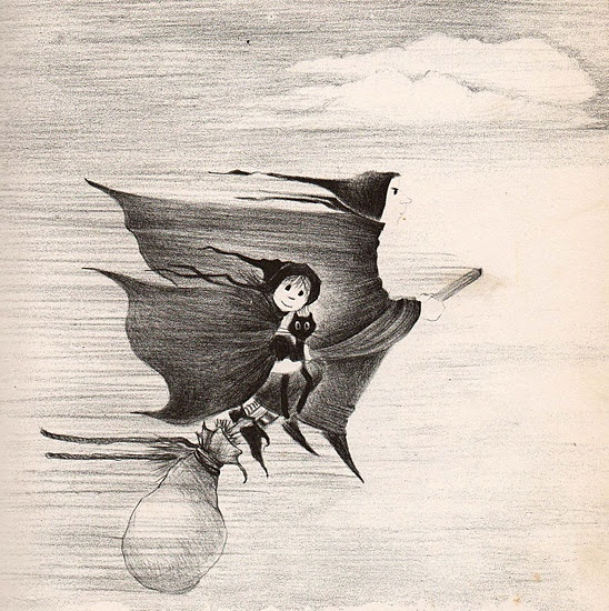 Patricia Coombs The Dorrie the Witch Books
