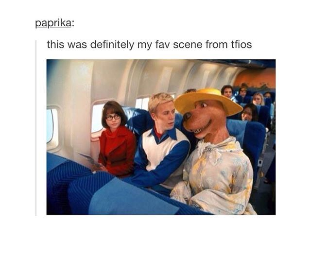 Scooby Doo 2002 is my life and dreams