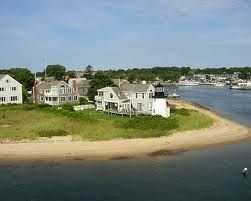 Nantucket beach rentals