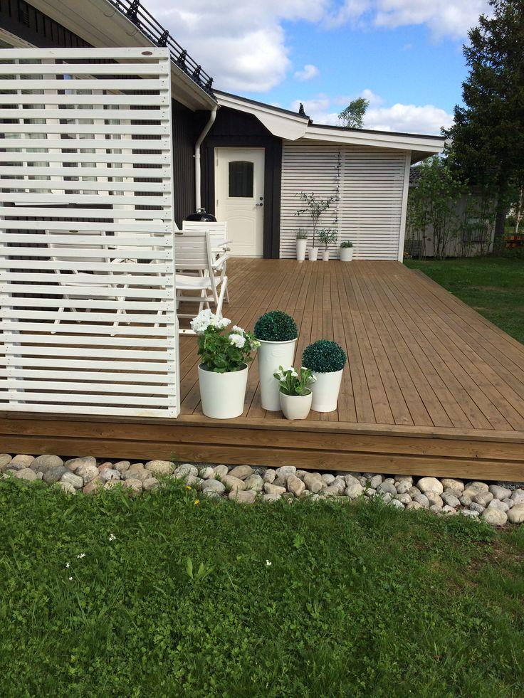 Min veranda