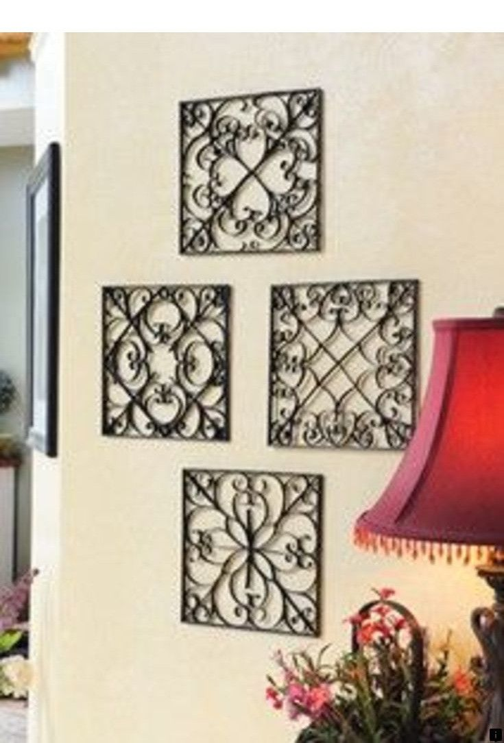 Find Out About Metal Wall Decor Simply Click Here For More Viewing The Website Is Worth Yo In 2020 Iron Wall Art Paper Towel Roll Crafts Wrought Iron Wall Art