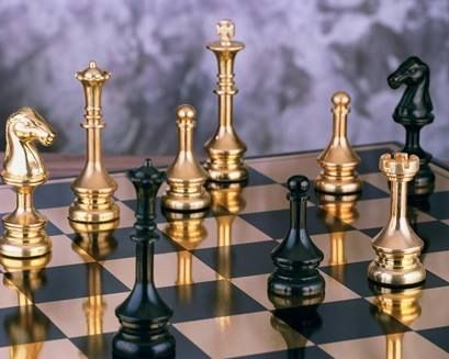 ba chess set The 'star wars' holographic chess game is nearly a reality phil tippett, the  designer of holochess in the original 'star wars,' has a  jessica earned her ba  in journalism from asu's walter cronkite school in 2011, and she's.