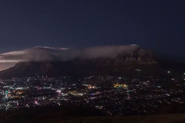 #Places in #CapeTown that are not #affected by #loadshedding.
