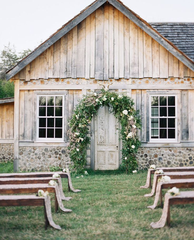 Country Rustic Barn Weddings: 17 Best Images About Country Wedding On Pinterest
