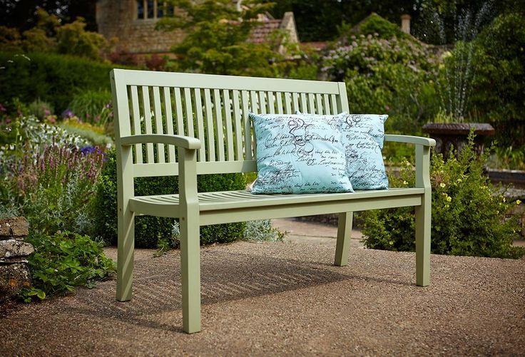 Hartman Festival 3 Seat Bench Link: http://www.hayesgardenworld.co.uk/product/hartman-festival-3-seat-bench