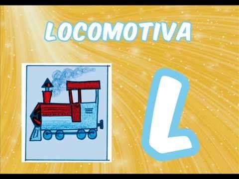 I suoni dell'alfabeto LMNO - Imparare con Mela Music - Canzoni per bambi...